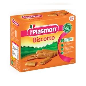 Biscotti Plasmon 540gr x2