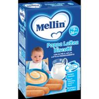 Pappe Lattee Mellin