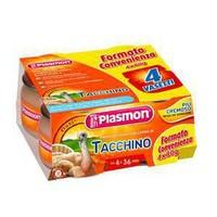 Plasmon Omogeneizzati Carne